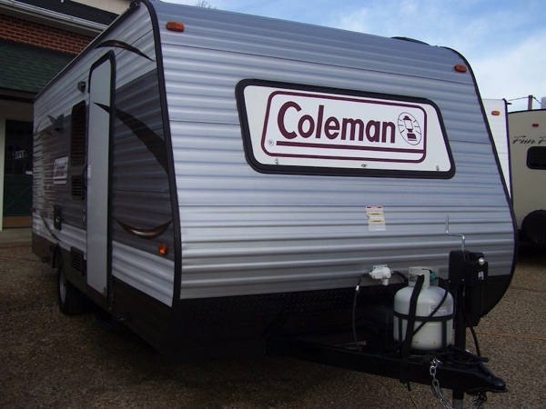 2014 Forest River Wildwood 261BHXL